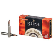 PREMIUM 308W 165 Trophy Copper 20/200