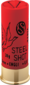 S&B Steel Shot 12-70-US4  28g 25/250 - thumbnail